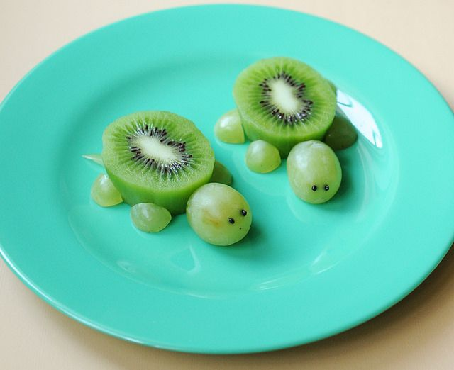 Creative and healthy snack ideas for Cool food ideas for kids