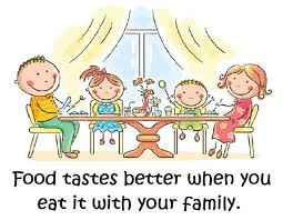 Raising Healthy Non-Picky Eaters