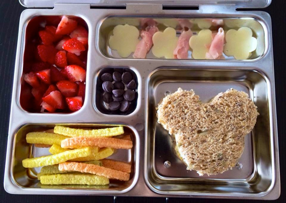 5 Back To School Healthy Lunchbox Ideas