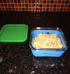 5 Back To School Healthy Lunchbox Ideas