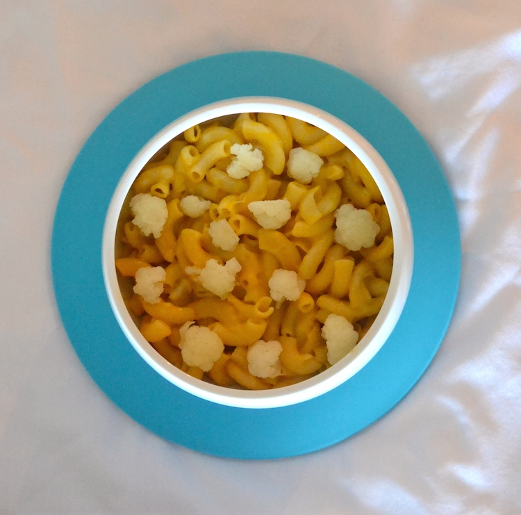 Queen Elsa Snowy Mac And Cheese Recipe
