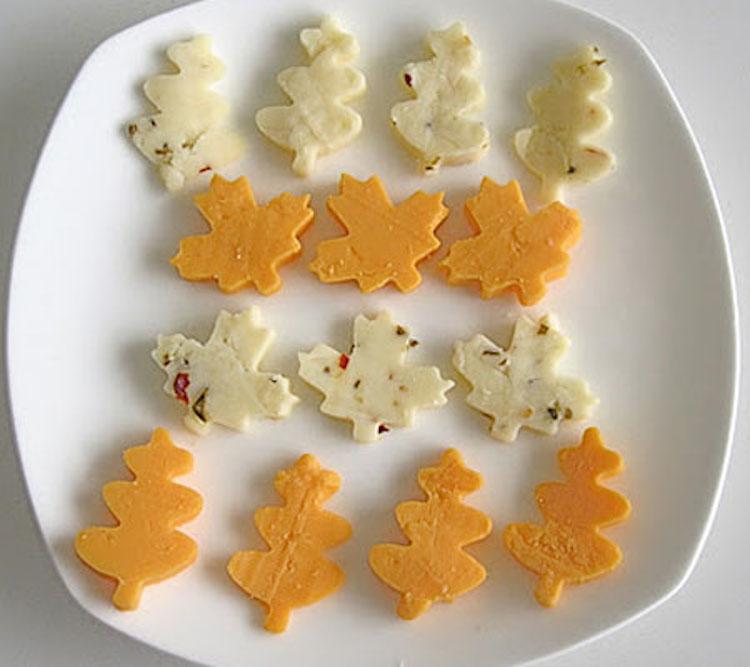 thanksgiving fun food