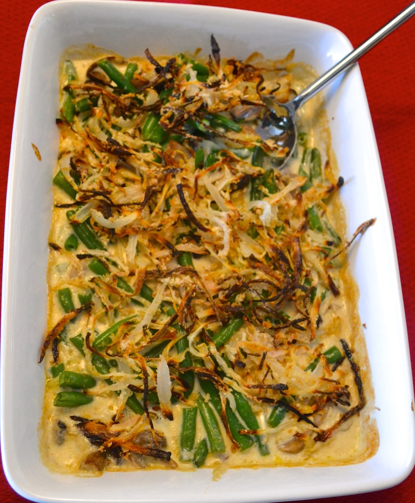green-bean-casserole-with-homemade-ingredients