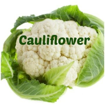 5 Creative And Healthy Cauliflower Recipes