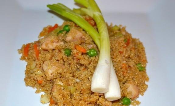 5 healthy quinoa recipes you need to try