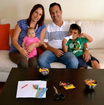 La Merienda: Compartiendo Dulces Momentos En Familia Con MARS