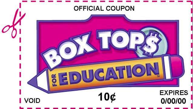 Save Big for a Bright Future With Box Tops
