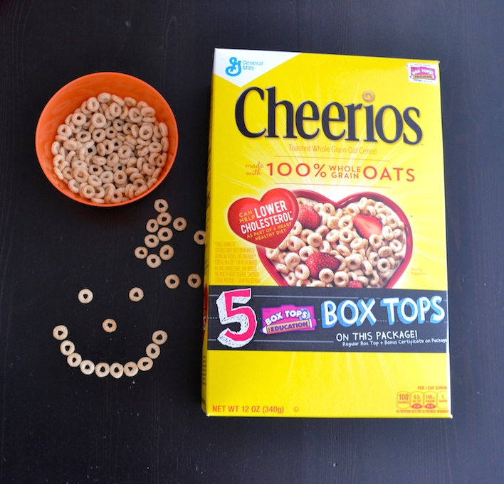 Box Tops: Know What Your Product Is Made Of Game