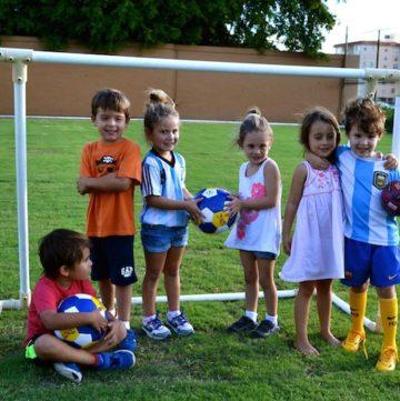 Recarga Tus Energías Después De Un Partido De Fútbol
