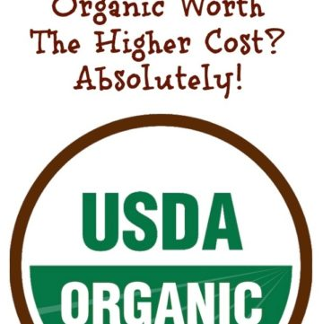 Powerful Reasons Why You Should Buy Organic Food