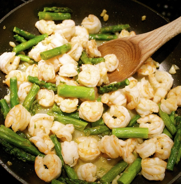 sautéed-shrimp-with-asparagus-3