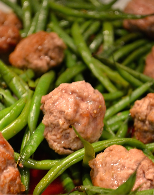 asian-style-veal-meatballs-with-green-beans-2