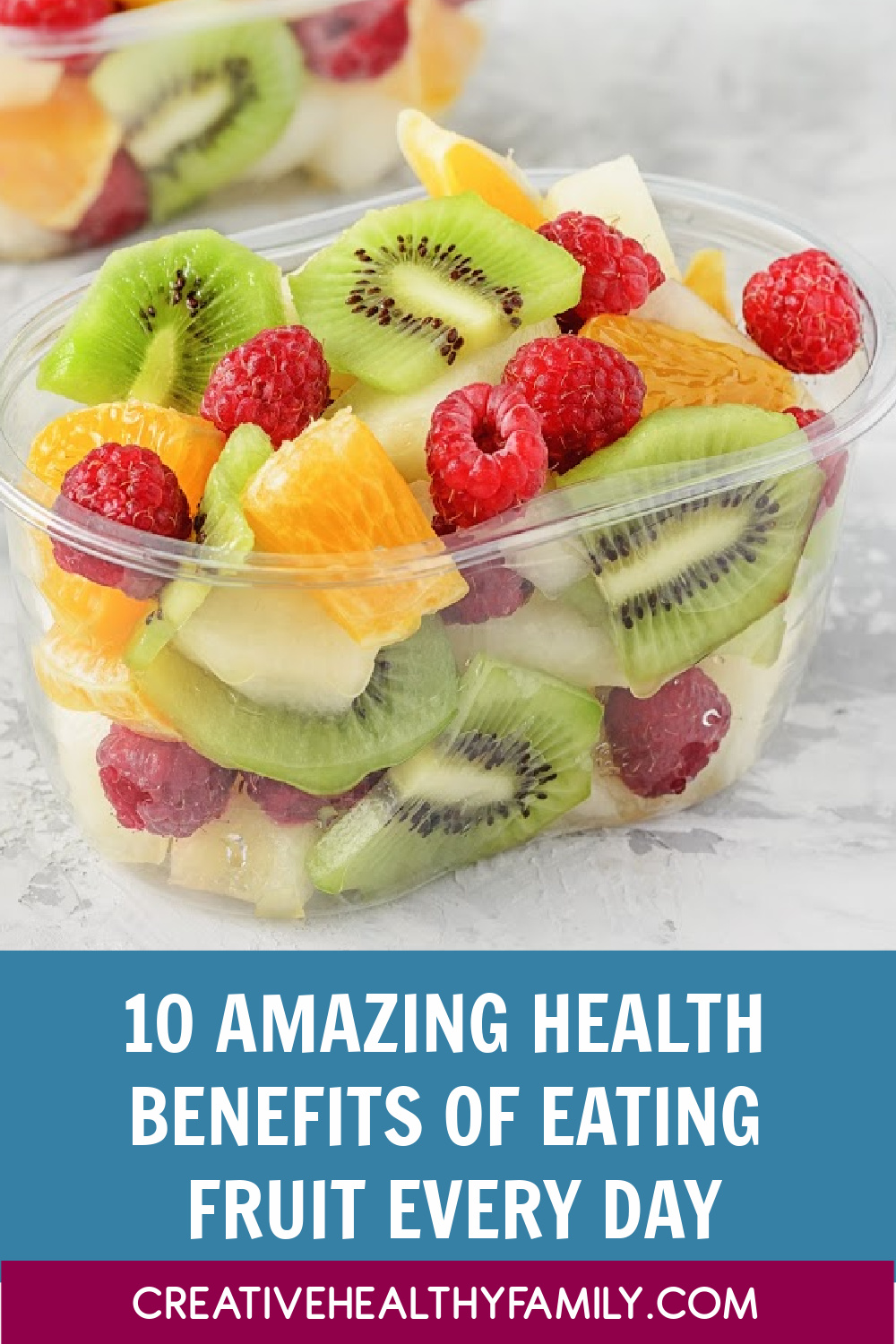 These top 10 reasons why you need to eat fruit will have you running to the supermarket to stock up asap! The health benefits are amazing. Take a look!