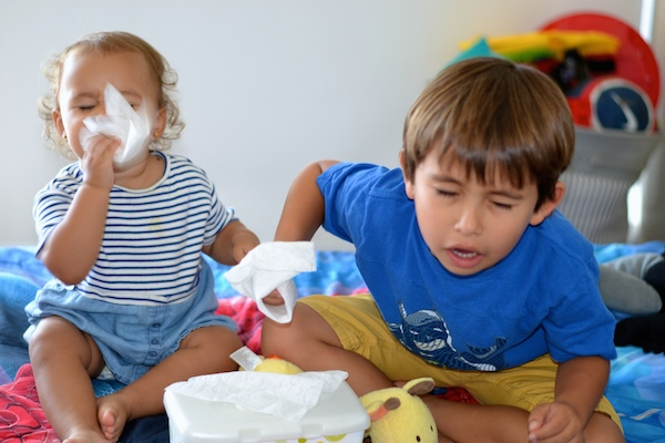 steam-baths-to-get-rid-of-stuffy-noses-and-coughs-4