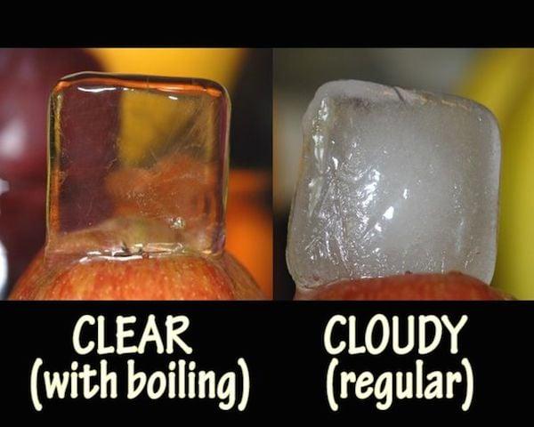 ice kitchen hacks