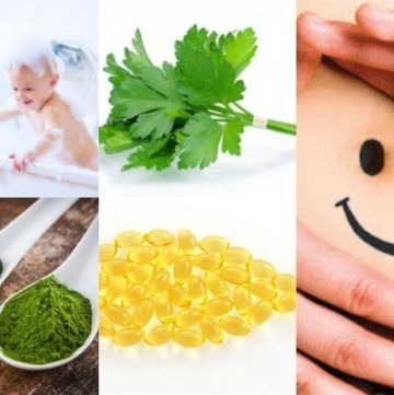 5 Gentle Vaccine Detox Ideas For Kids