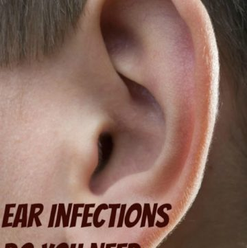How To Prevent And Treat Ear Infections Naturally