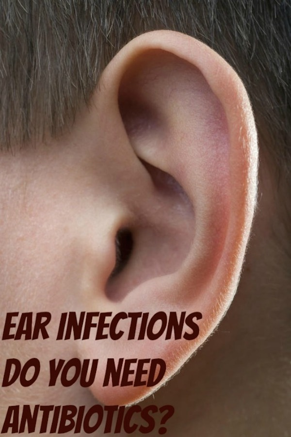 All About Ear Infections And How To Prevent Them With Healthy Foods