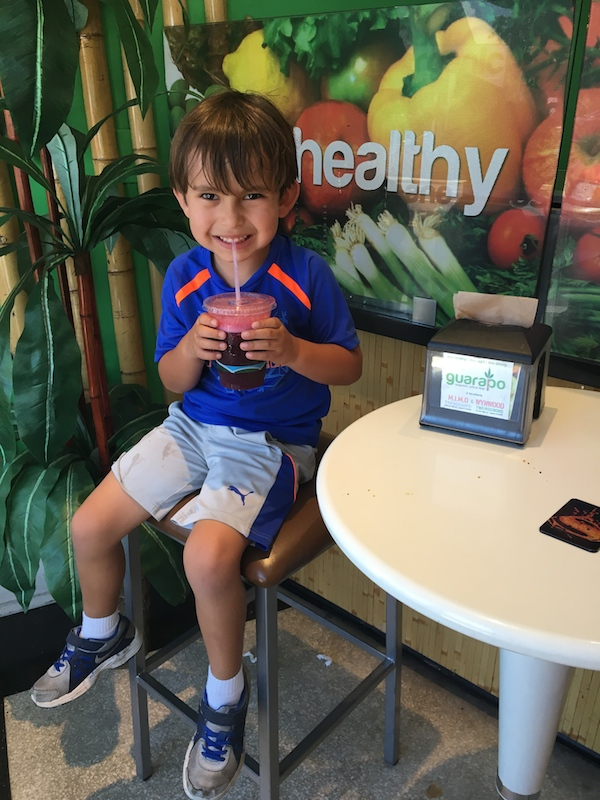 Teaching Kids Food Rewards Can Be Healthy And Delicious