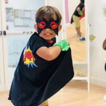 3 Fascinating Reasons Why Kids Have So Much Energy