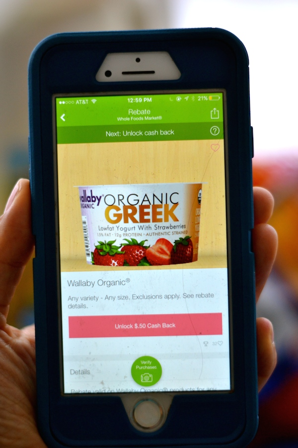 The Best Cashback Grocery Shopping App You MUST Have