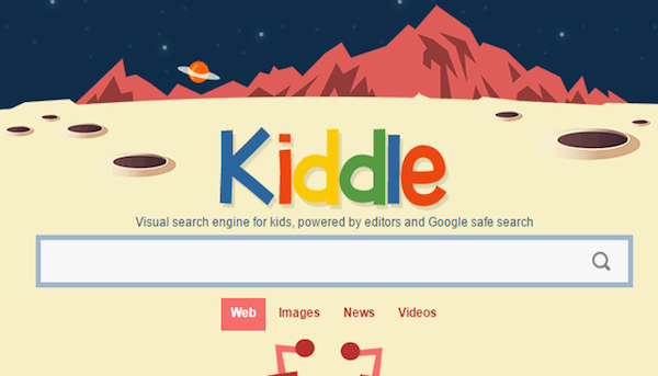 The New Totally Safe Search Engine Designed For Kids