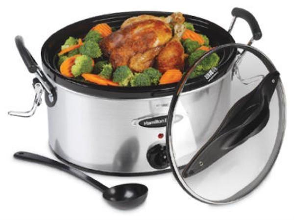 slow cooker gadget