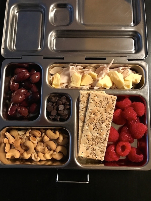 5 Sandwich Free Lunchbox Ideas Your Kids Will Love