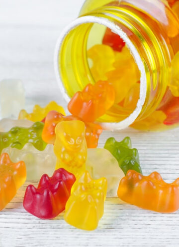 HOW TO MAKE YOUR OWN CHEWABLE GUMMY MULTIVITAMINS