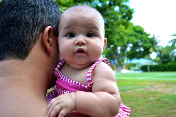 6 Important Things Every Man Should Know About Having A Baby
