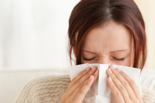 5 Effective Home Remedies For Colds