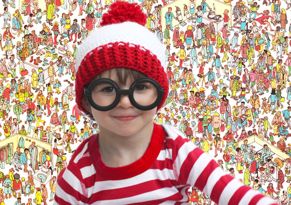 10 Most Unique DIY Halloween Costumes For Kids