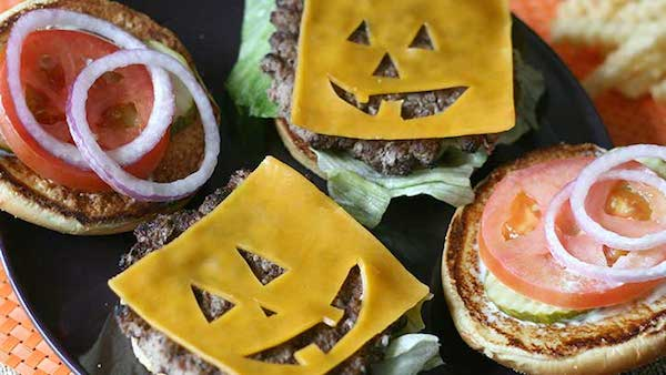 7 Coolest Halloween Healthy Fun Food Hacks