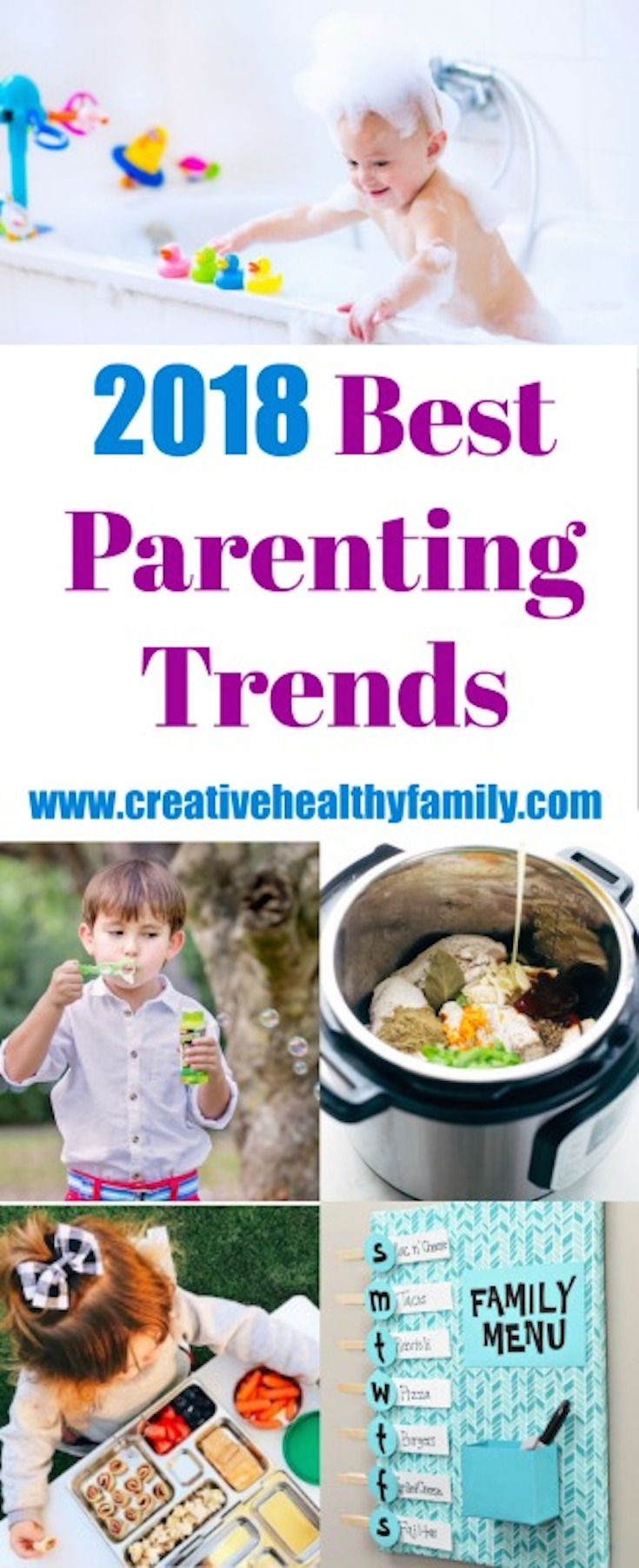 best parenting trends