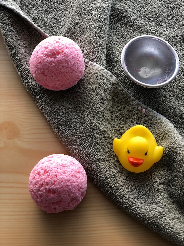 Kids Bath Bombs