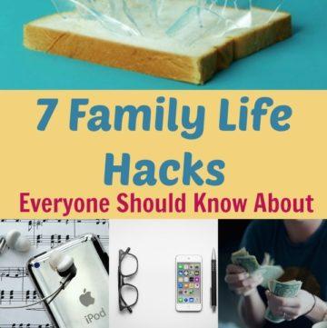 family-life-hacks