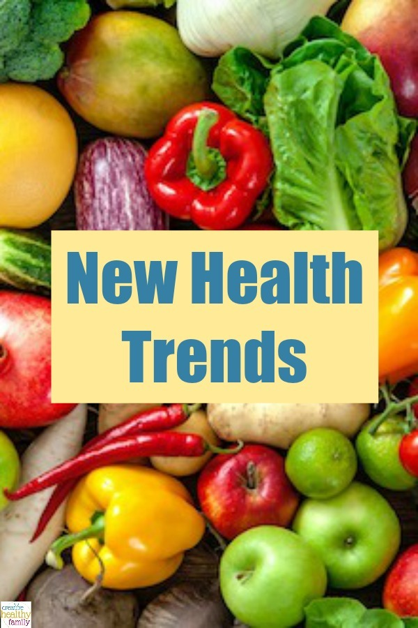 new health trends