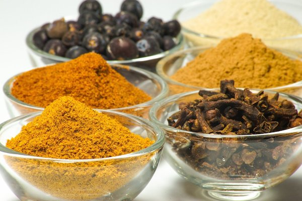 new health trends spices