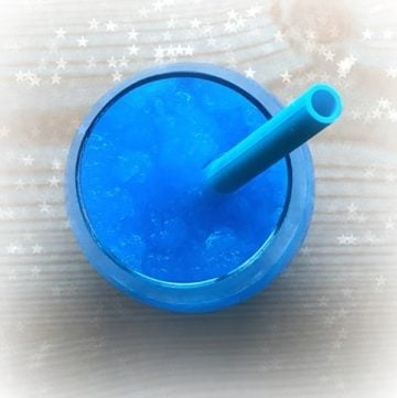 Instant Magic Slushie Hack