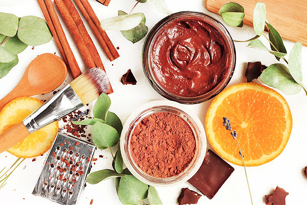 DIY chocolates recipe mix ins and toppings