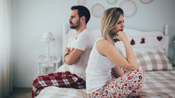 Husbands Stress Out Women More Than Children