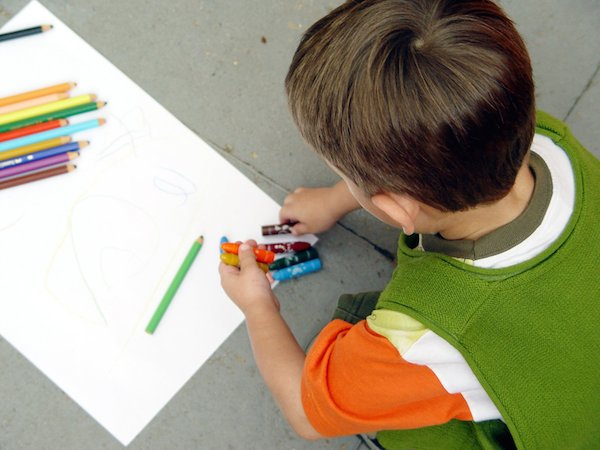 Study Shows Raising Bilingual Children Will Make Them Smarter