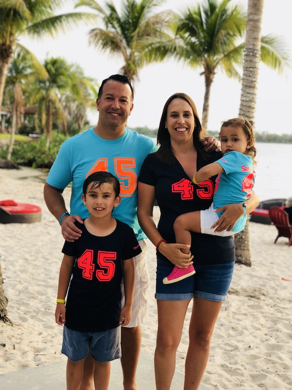 Family Spring Break Florida Vacation 2018