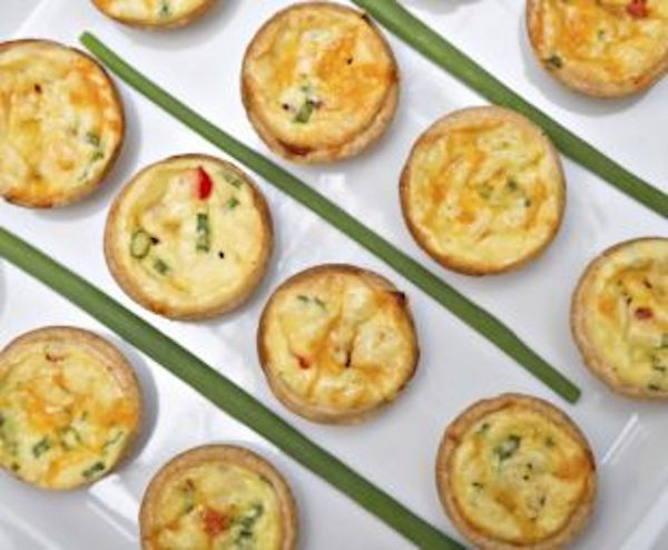 Easy breezy super healthy breakfast egg muffins forumfinder
