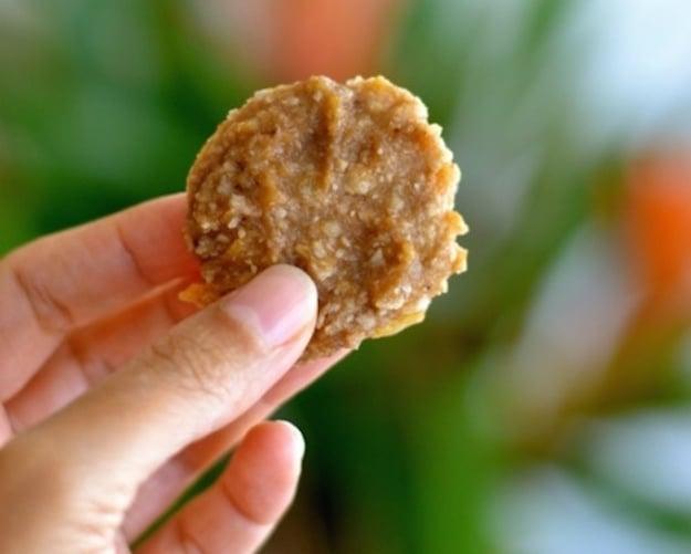 2-ingredient-cookies