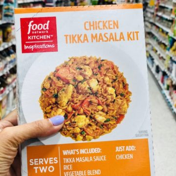 FOOD NETWORK KITCHEN™ Inspirations Chicken Tikka Masala