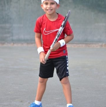 Top 7 Life Skills Tennis Teaches Kids