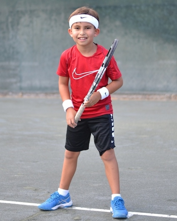 life skills tennis teaches kids