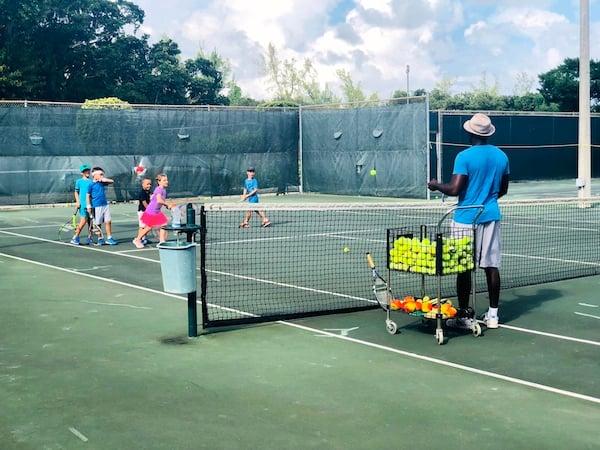 life skills tennis
