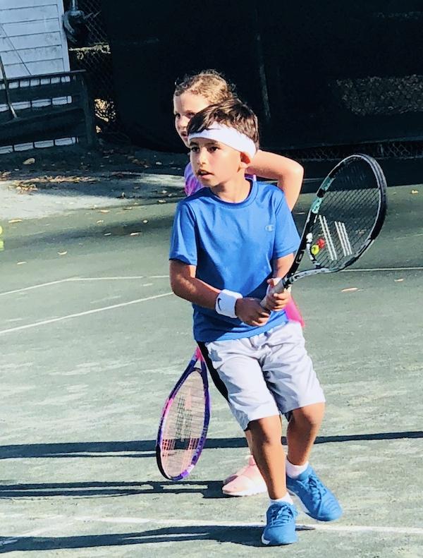 life skills tennis teaches kids confidence